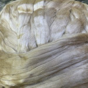 golden muga silk